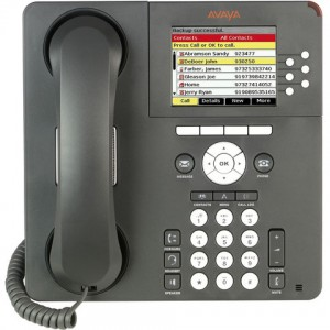 Avaya 9640 IP Phone